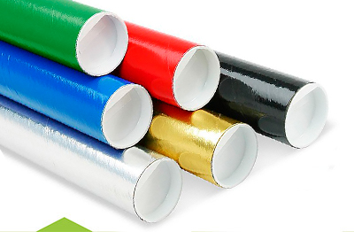 Mailing & Shipping Tubes